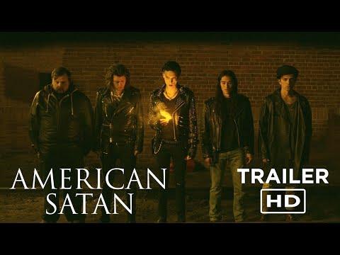 American Satan (Trailer 2)