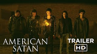 Nonton American Satan   Official Trailer  1   Out Now  2017  Film Subtitle Indonesia Streaming Movie Download