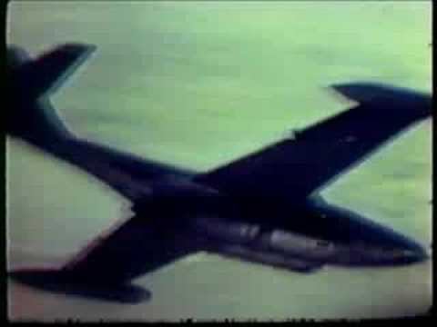 Northrop First Flights II. This...
