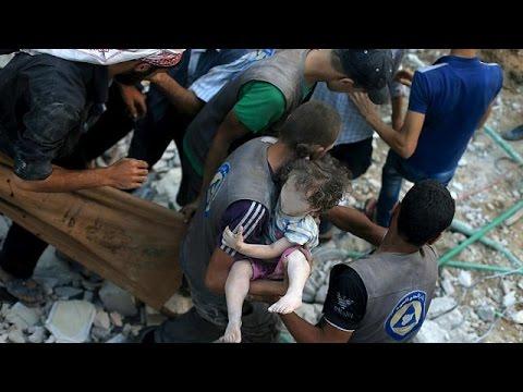 Νέο μακελειό στη Δαμασκό