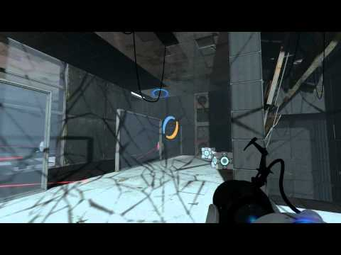 preview-GameZone\'s Portal 2 Walkthrough p. 5 (Game Zone)