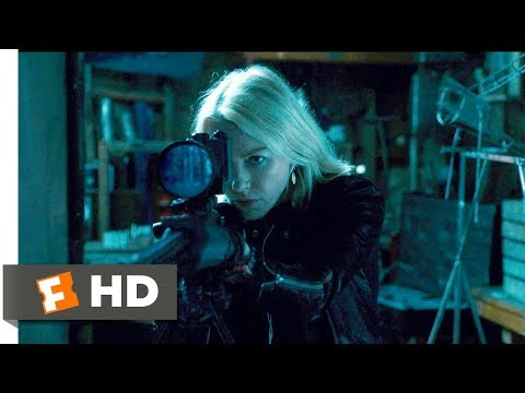 The Book of Henry (2017) - The Talent Show Scene (7/10) | Movieclips