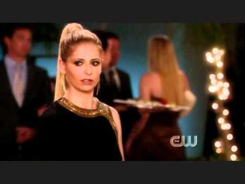 Ringer| Season 1 - episode 2| She's Ruining Everything| Bridget (Siobhan)/Andrew| Moments