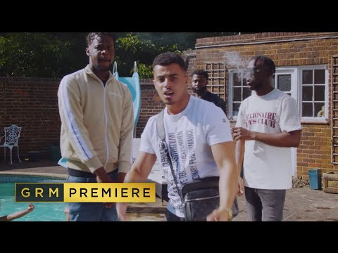 Belly Squad x Young Smokes – Word of Mouth [Music Video] | GRM Daily
