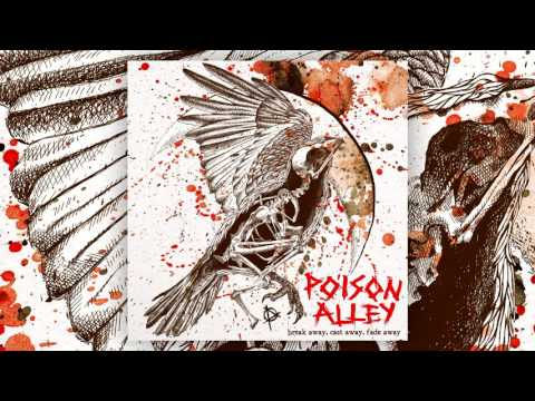 Poison Alley - In Hell At Home (Break Away, Cast Away, Fade Away EP 2016)