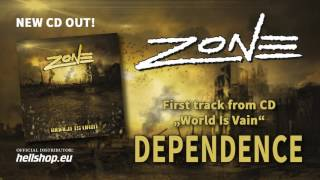 Video ZONE -  Dependence - 2016