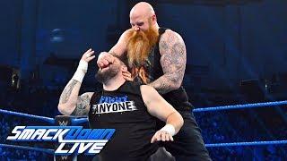 Nonton Kevin Owens & Mustafa Ali vs. Daniel Bryan & Rowan: SmackDown LIVE, March 12, 2019 Film Subtitle Indonesia Streaming Movie Download