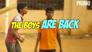 Chennai 600028 2 Song teaser