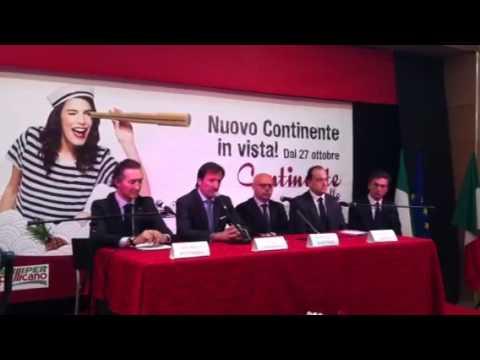 """Emilio Lombardini: """"Su Yara solo silenzio"""""""
