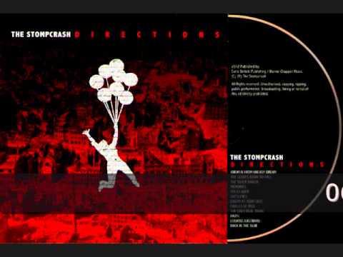 THE STOMPCRASH - Directions (2012)