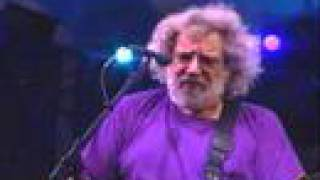 Grateful Dead - Peggy O - 6-26-94
