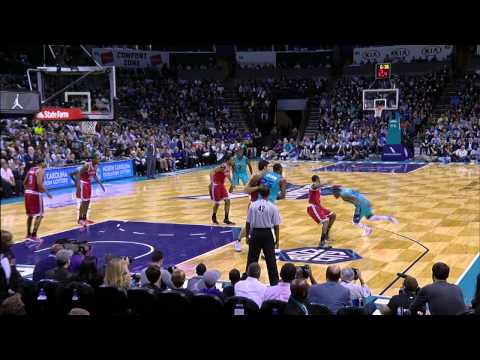 Step - Kemba Walker puts Brandon Knight on skates with the dribble move and sinks the jump-shot. About the NBA: The NBA is the premier professional basketball league in the United States and Canada....