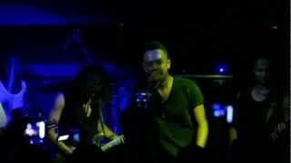 Jano Band @ Club H2O in Addis Ababa Ethiopia - Part 3 of 3