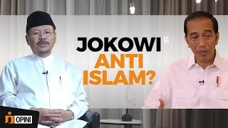 Video Jokowi Anti Islam? Tanggapan Ust Ismail MP3, 3GP, MP4, WEBM, AVI, FLV Maret 2019