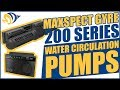 Maxspect Gyre 200 Series Water Circulation Pumps