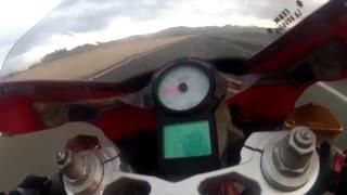 8. Ducati 999 my 2005 - accelerazione