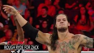 Top 10 Raw Moments  Wwe Top 10  June 20  2016