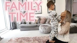 Video FAMILY TIME & BEHIND THE SCENES OF A YOUTUBE MUM/MOM | Lucy Jessica Carter MP3, 3GP, MP4, WEBM, AVI, FLV Januari 2018