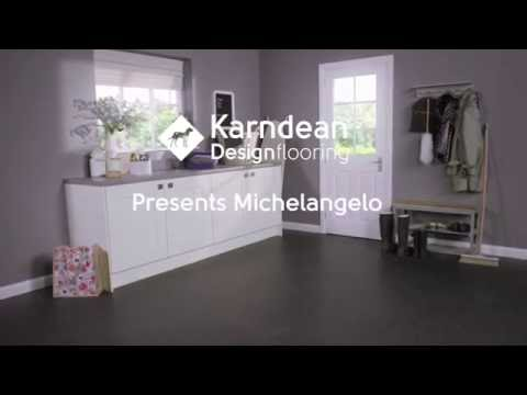 Karndean Designflooring's Michelangelo Collection