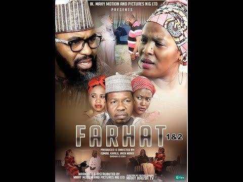 FARHAT 1&2 LATEST HAUSA FILM (New Released)