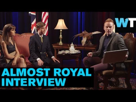 Almost Royal on the One Direction Pot Controversy | What's Trending Now
