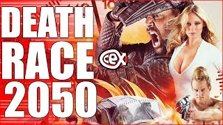 Nonton Death Race 2050 - Movie Review Film Subtitle Indonesia Streaming Movie Download