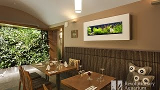 Whether natureWall at her home, in office, attach to the front desk or in a waiting hall, natureWall offers a unique eye-catching, which complements its inte...