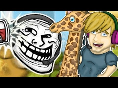 THE ULTIMATE YT GAMER COLLAB