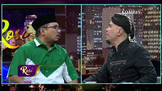"Video Yaqut-Maruarar Siap ""Gebuk""  Pengganti Dasar Negara - ROSI MP3, 3GP, MP4, WEBM, AVI, FLV April 2019"