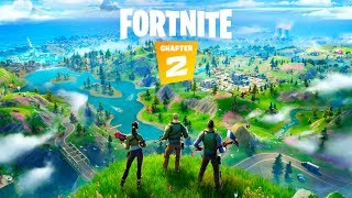 Fortnite Chapter 2 - Launch Trailer by GameSpot