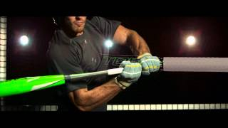 Z- Core Hybrid Series Baseball Bat Tech Video (2016)