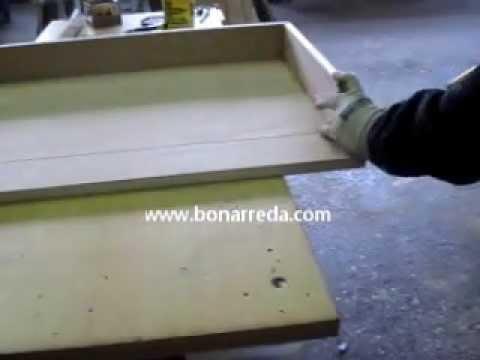 Come costruire una cassapanca