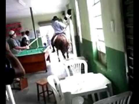 Bar Tonhão Cavalo Pingão- São Gonçalo Do Sapucai
