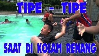 Video Tipe Tipe Saat Di Kolam Renang MP3, 3GP, MP4, WEBM, AVI, FLV September 2018