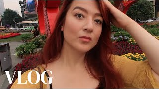 Why we love to live in China