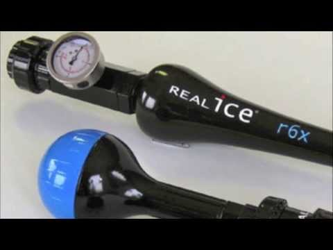 REALice: Improve Ice Quality, while saving cost, energy and emissions