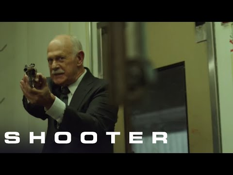 Shooter Season 3 Episode 8: Bob Lee Swagger Storms Bama Cattle | Shooter On USA Network