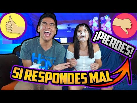 Preguntas de cultura general  Vs Youtuber de Honduras (Bessy Dressy, The YIRS & Mr Hombre)
