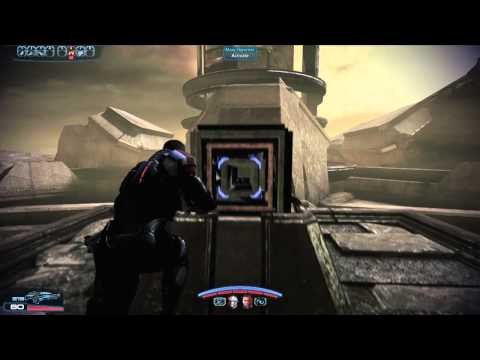 Mass Effect 3 - Against All Odds Video