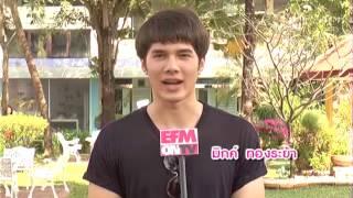EFM ON TV 16 February 2014 - Thai TV Show