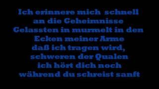 Coeur de Pirate - Cap Diamant - Allemand (Deutsch)