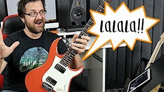 Video This Simple Trick Will Make Your Guitar Sing! MP3, 3GP, MP4, WEBM, AVI, FLV Agustus 2018