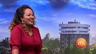 Video እንተዋወቃለን ወይ /Sunday with EBS: Entewawekalen Wey MP3, 3GP, MP4, WEBM, AVI, FLV September 2018