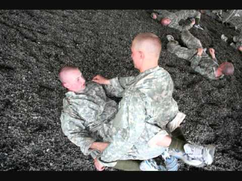 Army A CO 2-46 BCT Video Fort Knox 7/2010-9/2010