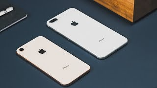 Video iPhone 8 Review: I Was Wrong MP3, 3GP, MP4, WEBM, AVI, FLV November 2017