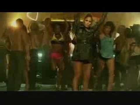Jennifer Lopez – Gotta Be There