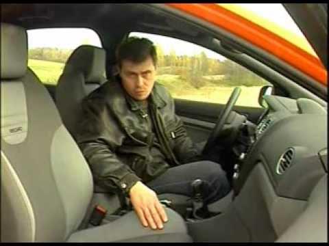 Форд фокус st 2 отзывы фотография