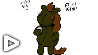 Poniiboi - UMakeMeFeel