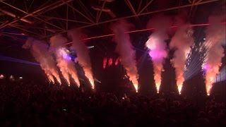 Aly & Fila - Live @ A State of Trance 800, Utrecht 2017