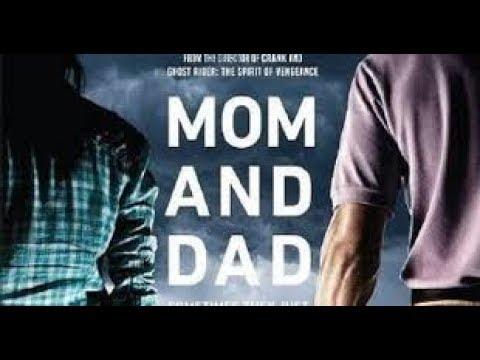 MOM AND DAD Official Trailer 2018 Nicolas Cage, Selma Blair Horror Film HD